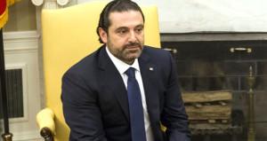 Hariri, ülkesi hariç her yere gitti! Yeni rotası Mısır