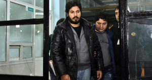 Hükümetten Zarrab için net sözler: Rehin tutup iftiraya zorluyorlar