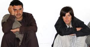 İstanbul'da değil Sivas'ta olduklarını polisten öğrendiler