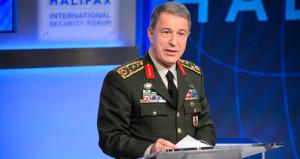 NATO rezaletinin ardından yeni skandal! Bu kez hedefte Akar var