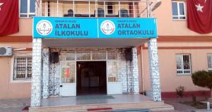 Osmaniye'de 36 ilkokul öğrencisi, öğle yemeğinden zehirlendi!