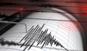Pasifik ülkesi Yeni Kaledonya'da 7,0 büyüklüğünde deprem!
