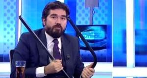 Rasim Ozan Kütahyalı, Beyaz Tv'deki programından kovuldu!