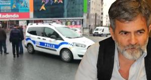Son dakika! Akit TV yorumcusuna silahlı saldırı