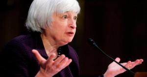 Yellen, Fed'in yönetim kurulundan istifa etti!