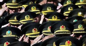 Yeni KHK iddiası: Ordudan 400 kişi daha atılacak