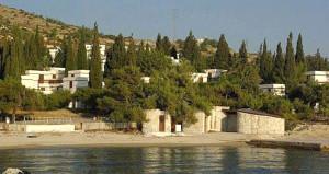 12 yıldır boş kalan ünlü tatil köyü satışa çıkartılıyor