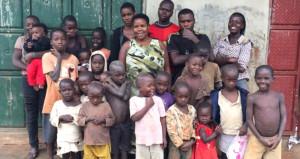 37 yaşındaki Meryemin 38 çocuğu var!