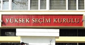AK Parti, YSK'nın yapısının değiştirilmesi için resmen harekete geçti