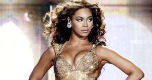 Beyonce, müzik dünyasının en çok kazanan kadını oldu!