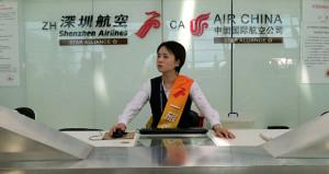 Çin havayolu şirketi, Kuzey Kore'ye uçuşları durdurdu!