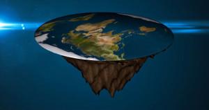 'Dünya düzdür' diyenler konferansta bir araya geldi