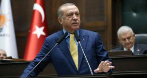 Erdoğan'dan CHP itirafı: İlk kez ümitlenmiştim