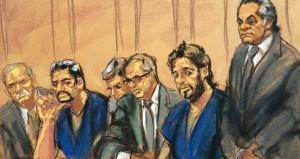 Hakan Atilla, mahkemede sağ elini kaldırıp yemin etmeyi reddetti!