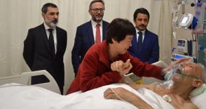 Hikayeleriyle Türkiye'yi ağlatan ikili, herkesi bir kez daha ağlattı