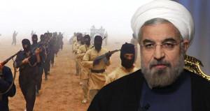 İran Cumhurbaşkanı Ruhani duyurdu: DEAŞ sona erdi!