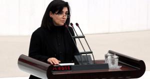 Son dakika! Leyla Zana'nın milletvekilliğinin düşürülmesi talep edildi