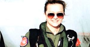 NATO kahramanı Binbaşı Ebru'nun albay babası konuştu: Gurur duydum