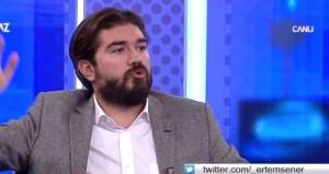 Rasim Ozan Kütahyalı'ya, Cumhurbaşkanlığından sert tepki!
