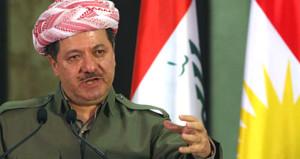 Referandum hayalinden vazgeçmeyen Barzani'den Bağdat'a tepki!