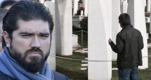 ROK skandalı sonrası Şeytan Rıdvan'dan manidar paylaşım