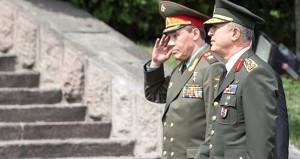 Genelkurmay Başkanı Akar, kritik zirve öncesi Rusya'da