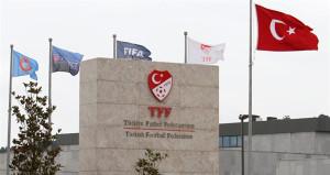 TFF'den Şampiyonlar Liginde turlayan Beşiktaş'a tebrik