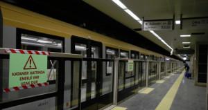 Türkiye'nin ilk sürücüsüz metrosunun açılış tarihi belli oldu!