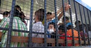 Uygur mahkumlar, Tayland'daki gözaltı merkezinden tünel kazıp kaçtı!