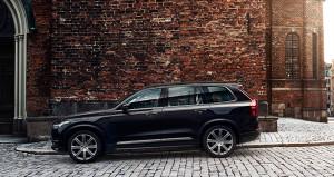 Volvo ve Uber, sürücüsüz otomobil için güç birliği yaptı