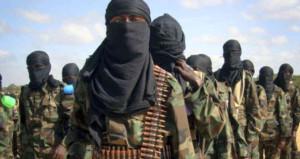ABD'den terör örgütü El-Şebab'a darbe! 100'den fazla militan öldürüldü