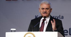 Başbakan Yıldırım'dan, Zarrab davasıyla ilgili ABD'ye sert eleştiri