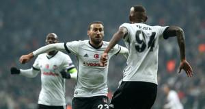 Beşiktaş yöneticisi açıkladı: Dünya devi Cenk'i izlemeye geldi
