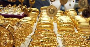 Dolar ve eurodan sonra altın da rekor kırdı