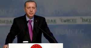 Erdoğan, İslam dünyasını uyardı: Kirli bir senaryo oynuyorlar