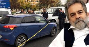 Gazeteci Ali Tarakçı'ya kurşun yağdıran saldırganlar gözaltında!