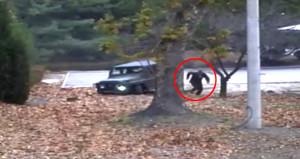 Güneye kaçarken vurulan Kuzey Kore askerinin görüntüleri yayınlandı
