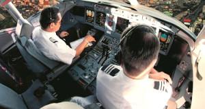 Havacılıkta yeni plan! Türkiye dünyaya eleman ihraç edecek