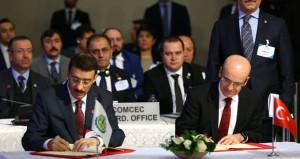 İslam Kalkınma Bankası'ndan Türkiye'ye 2 milyar liralık kredi