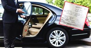 İstanbul'da turist kurnazlığı! 3 bin lira taksi ücreti aldılar