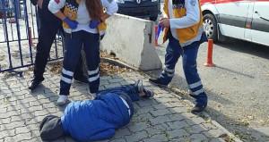 Karakol bahçesinde 2 kişiyi vuran 13 yaşındaki çocuk tutuklandı