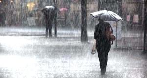 Meteoroloji'den İstanbullulara uyarı: İş çıkışı saatine dikkat!