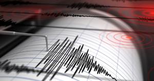 Muğla'nın Ula ilçesinde 5,0 büyüklüğünde deprem meydana geldi