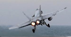 Pasifik'te ABD uçağı düştü! İçinde 11 kişi bulunuyordu