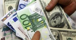 Piyasalar güne hareketli başladı! Dolar ve euro rekor kırdı