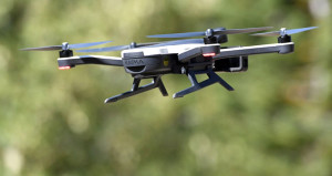 PTT'den bir ilk! Kargoları drone ile taşıyacak