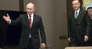 Putin'den kritik zirvede Esad'a önemli mesaj: Taviz vermeli!