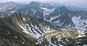 Ural Dağları'ndaki esrarengiz olayda, nükleer şüphe yalanlandı!