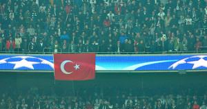 Alarm verdiler: Türklere bilet satmayın