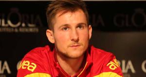 Büyük sürpriz! Hajrovic Türkiye'ye dönüyor